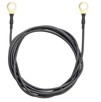 Földelő kábel 150 cm-es villanypásztor