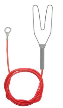 Kábel Csatlakozó 100 cm-es villanypásztor